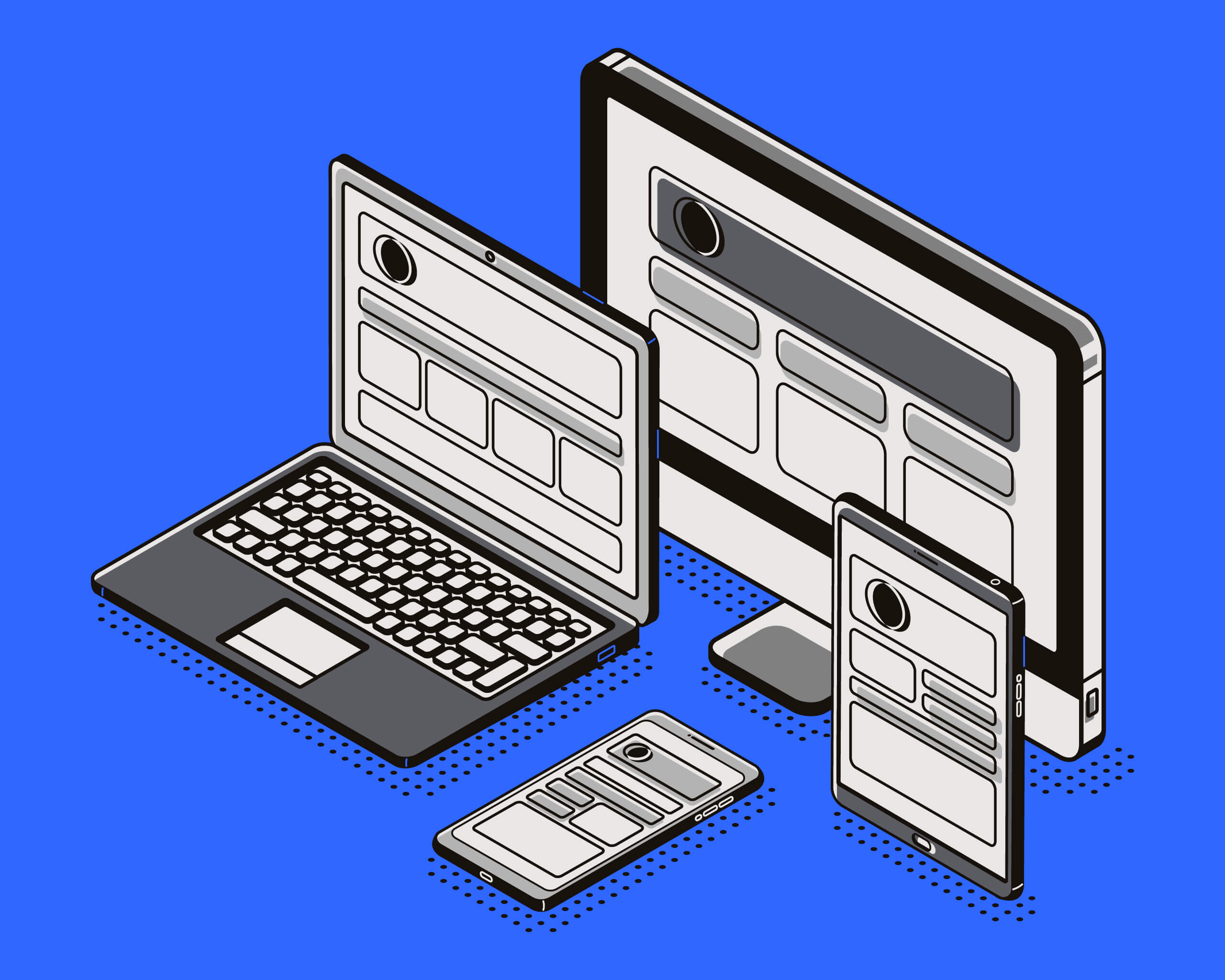 3 Reasons Website & UX Design Are Vital to Your Business