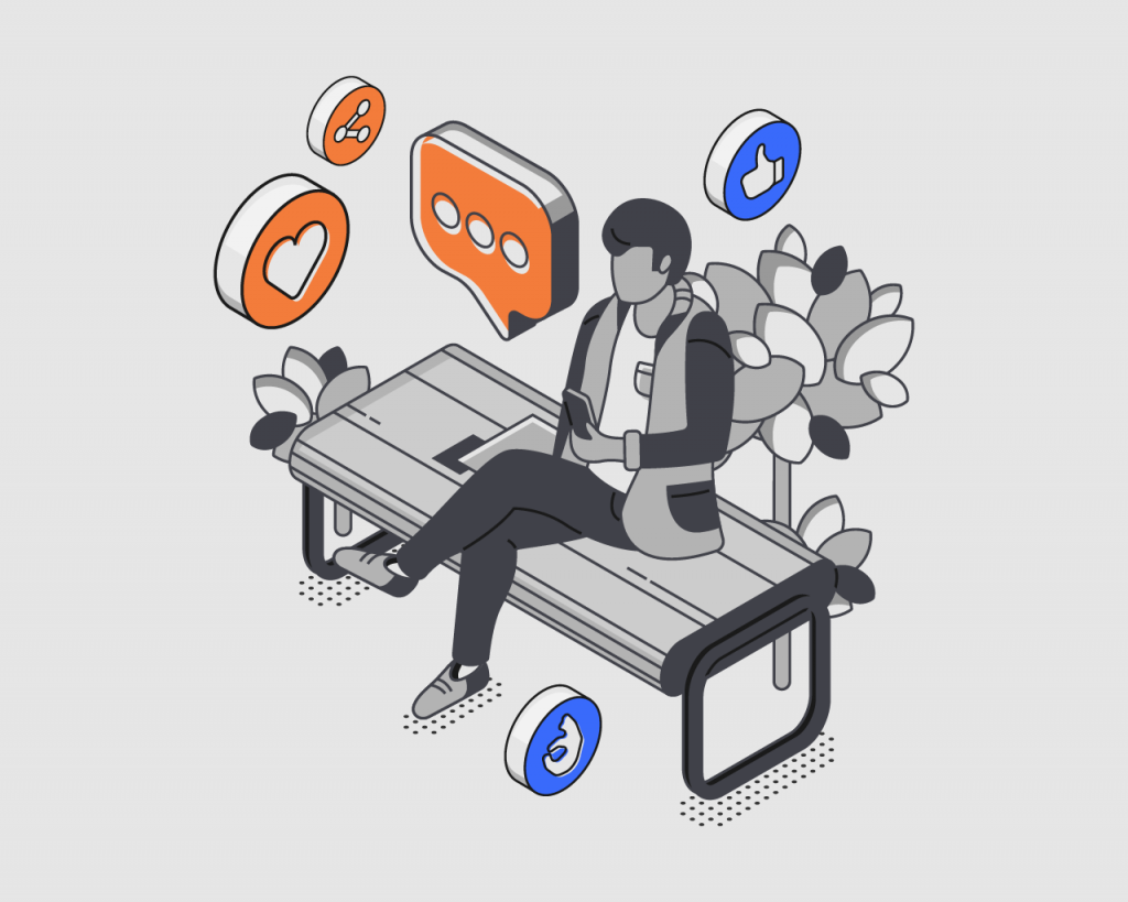 4 Ways Social Media Benefits Your Business